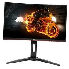 """C24G1 24"""" Curved Frameless Gaming Monitor, FHD 1080p, 1500R VA panel, 1ms"""
