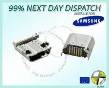 Micro USB Di Ricarica Caricabatterie porta DC Jack per Samsung Galaxy Tab 3