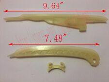 Guide Plate Timing Chain Tension Plate Massimo SuperMach YS HISUN UTV 800 1000
