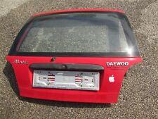 Portellone posteriore Daewoo Matiz restyling dal 2001  [1668.18]