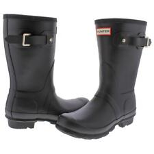 Hunter Women's Original Short Rain Boots. Pick Size/Color. NO BOX