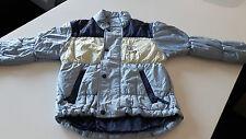 KILLTEC schöne Jacke Anorak Größe 134  Farbe Blautöne