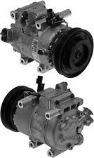 A/C Compressor Omega Environmental 20-21769 fits 2007 Hyundai Elantra 2.0L-L4