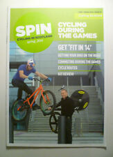 SPIN CYCLING IN SCOTLAND SPRING 2014