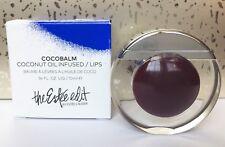 New Estée Lauder Edit Cocobalm Coconut Oil Infused Lip Gloss Coco Currant