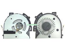 New HP Envy 15-AQ X360 M6-AQ Series Laptop CPU Cooling Fan 856277-001