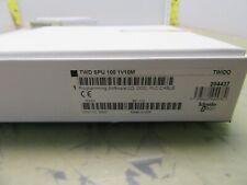 Schneider Twido Soft Plc Programming Software Twd Spu 100 1v10m 4t 3