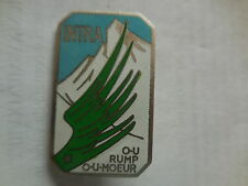 distintivo alpini INTRA