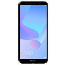 HUAWEI Y7 2018 TIM 16GB SMARTPHONE BLACK