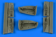 Aires 7366 Resin 1/72 Bristol Beaufighter undercarriage bay Hasegawa
