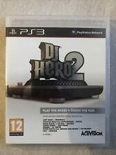 DJ Hero 2 (Sony PlayStation 3, 2010)