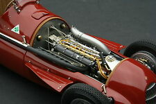 Exoto XS 1951 Alfa Romeo Alfetta 159 A / 1st GP of Belgium / 1:18 / #GPC97241-2