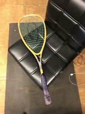 Harrow Blade Squash Racket , Racquet
