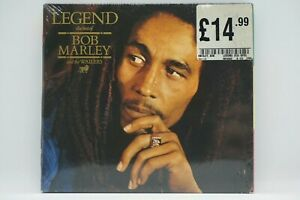 Bob Marley & The Wailers : Legend (The Best Of) - 2CD DELUXE EDITION - HTF