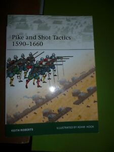Osprey Used Books & Rules multi listing