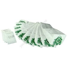 Miele S7210 Vacuum Bags Type U x 10 (Upright) + Filters *Free Delivery*
