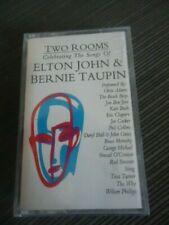 """Two Rooms """"The Songs of Elton John & Bernie Taupin"""""""