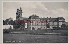 (93194) AK Krzeszów, Kamienna Góra, Kloster Grüssau 1934