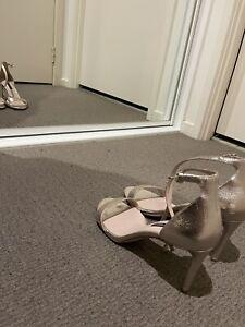 NINE WEST Formal Shoes Sandals Size 11M