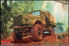 RODEN 804 1/35 Soviet Truck KrAZ-214B