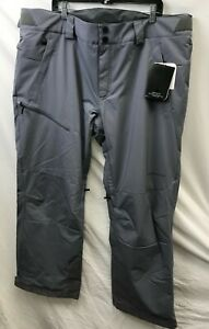 Obermeyer Mens Force Pant 25010 Knightly Size Large