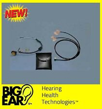 BE-CEP Aviation Communications Ear Protection Brand Adapters