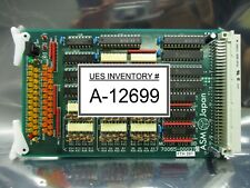 Asm Advanced Semiconductor Materials 70065-00037C Motor Dio Pcb Card Used