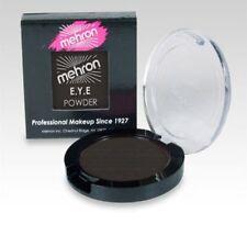 Matte Black Single Eye Shadows