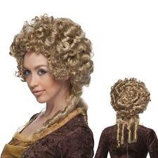Characters Marie Antoinette Synthetic Wig - Honey Blonde