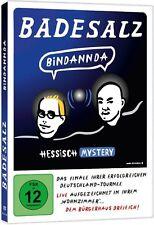 BADESALZ: BINDANNDA (DVD) NEU+OVP