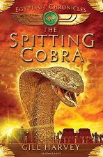 Spitting Cobra: No. 1: The Egyptian Chronicles: The Spitting Cobra (Egypt Advent