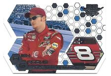 Dale Earnhardt Jr. 2004 Wheels High Gear High Groove Card, # HG 5 of 27.