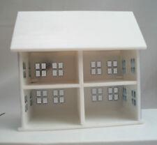 Miniature Dollhouse Dollhouse  D3109  1/12 scale plastic