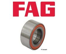 OEM FAG Rear Wheel Bearing for Mercedes  2029810127    202 981 01 27