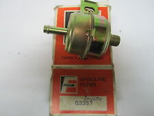 68-72 Toyota Corolla Fram Fuel Filter NORS G3357