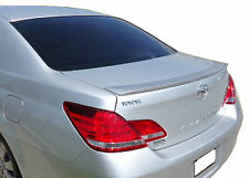 PAINTED TOYOTA AVALON LIP FACTORY REAR WING SPOILER 2005-2010