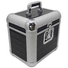 ZOMO RP-80 XT (black) valigia bauletto in alluminio x contenere 75 vinili