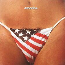 THE BLACK CROWES - AMORICA. 2 VINYL LP NEW+
