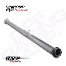 11-16 Ford 6.7L Powerstroke Diesel BD DPF-RACE 4in Intermediate Pipes.