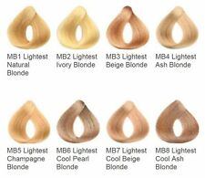 L'Oreal Preference MegaBlondes MB3 LIGHTEST BEIGE BLONDE Hair Colour Dye