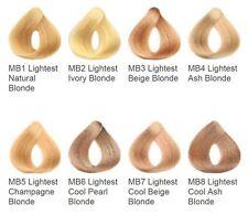 L'Oreal Preference MegaBlondes MB1 LIGHTEST NATURAL BLONDE Hair Colour Dye