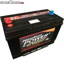 New Neuton Power NS50P / 85R610 Car Battery- 610CCA- 36 Month Warranty