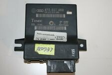 Original VW Audi Steuergerät Gateway Diagnose Interface 4F0907468