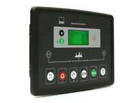 DSE 334 ATS Deep Sea Electronics Modulo 12-24V DC 0334-01 Original! Made in UK
