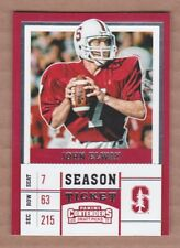 John Elway 2017 Panini Contenders Draft Picks #53 Stanford/Broncos MINT