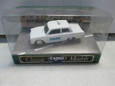 Classic Corgi Models Ford Cortina Saloon D708 1:43