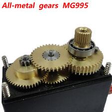270 Degree High Torque Metal Copper Gears Servo Motor For DIY Robot Good Quality