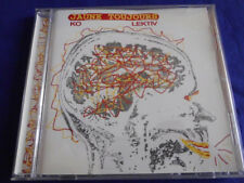 KO concede di jaune Toujours (2009) CD/usato