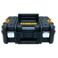 DEWALT DWST17807 TSTAK Toolbox Organizer System, Flat-Top Case
