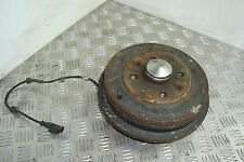 Vauxhall Corsa D 1.2 2008 O/S/R hub drivers side rear with ABS